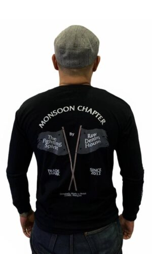 MONSOON CHAPTER 20/21